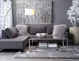 free contemporary best silver living room ideas on grey
