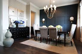 Small Picture Dining Room Paint Ideas With Accent Wall Cute And Inspiration
