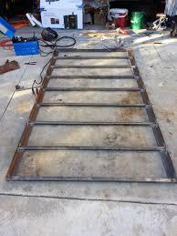 Home made Sled Deck - WestCoastSledders