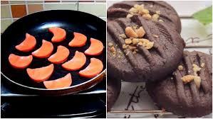 Roti adalah makanan berbahan dasar utama tepung terigu dan air, yang difermentasikan dengan ragi, tetapi ada juga yang tidak menggunakan ragi. 9 Resep Kue Kering Tanpa Oven Sederhana Yang Mudah Dipraktikkan Hasilnya Nggak Mengecewakan