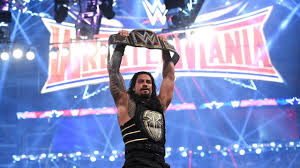 <b>Roman Reigns</b> Was Ready to Retire From Wrestling Ahead of ...
