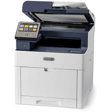 Xerox Large Format Color Laser Printer