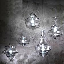 pendant light fixtures blown glass. modern north blown glass pendant lighting in chrome finish 10610 light fixtures l
