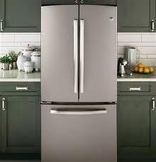 ge slate refrigerator. 1 Of 8 Ge Slate Refrigerator