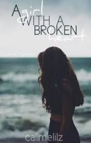 A Girl With A Broken Heart Silent Love Wattpad Custom Silent Love Pic