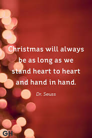 Christmas Spirit Quotes Unique 48 Best Christmas Quotes Of All Time Festive Holiday Sayings