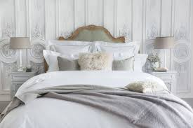 why should you invest in luxury bed linen