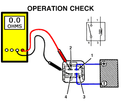 understanding relays fordforumsonline com 6 Pin Relay Wiring Diagram awww autoshop101 com_trainmodules_relays_relimages_relayoperationcheck gif 6 pin relay wiring diagram