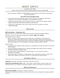 What Is The Best Definition Of A Chronological Resume Best Resume