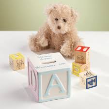 personalized alphabet block bank 361778 personalized alphabet block bank 361778