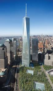 Image result for new world trade center