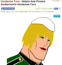 me2: handsome face meme | Tumblr via Relatably.com