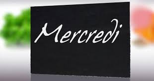 """Résultat de recherche d'images pour """"Mercred"""""""
