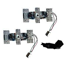 mustang sequential led tail light kit ultra bright  sequential led tail light kit ultra bright 1965 1966