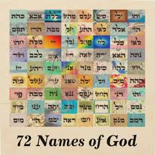 on 72 names of god wall art with 72 names of god wood wall art amukah creations