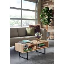 industrial living room furniture. Carbon Loft Morse Industrial Coffee Table Living Room Furniture S