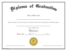 Graduation Certificate Template Word Simple Diploma Certificate Format In Word Civil Engineering Resume