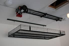 overhead garage storage lift. Storage Ideas Unique LiftUnique Lift Overhead Garage Tool Workshop In Pinterest