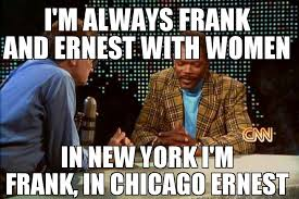 Frank and Earnest : funny via Relatably.com