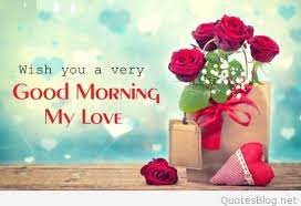 Good Morning My Love Images DP Status Messages And Wallpapers Custom Good Morning My