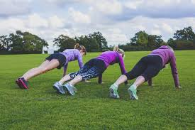 Stay Fit With 2 Month Weight Loss Boot Camp