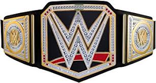 Small Picture Amazoncom WWE World Championship Belt Toys Games