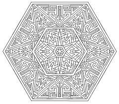 Small Picture Aztec Amazing Aztec Mandala Coloring Pages Amazing Aztec Mandala