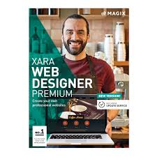 Xara Web Designer Premium 365 Xara Web Designer Premium 15 Create Your Own Professional Websites Download