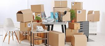 Corporate And Office Shifting And Moving
