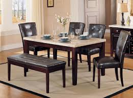 architecture dining room table set within marble dining room set prepare from marble dining room