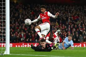 Reiss Nelson's Goal Lifts Arsenal Past Leeds United in 2020 FA Cup 3rd  Round | Bleacher Report | Latest News, Videos and Highlights