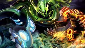 coolest pokemon wallpapers top free