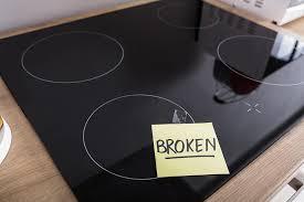 stove repair burner not getting hot