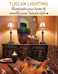 tuscan style lighting. Tuscan Lamps Lighting | BellaSoleil.com Decor And Italian Pottery Style