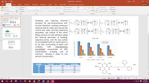 How To Copy And Paste A Chart Powerpoint How To Copy Paste Table Chart Picture Equation Structure