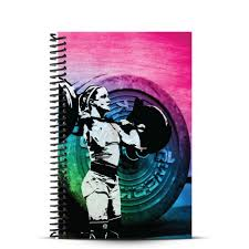 The Perfect Wod Journal To Improve Your Workouts And Reach Your Goals
