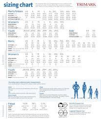 Stormtech Size Chart Sizing Guides