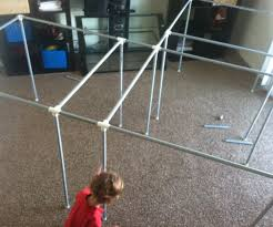 Easy Forts To Build How To Make A Fort