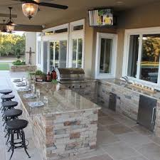 ideas outdoor kitchen patio houzz home design decorating and remodeling ideas and inspiration kitc