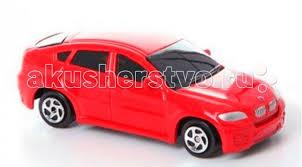 <b>Металлическая</b> модель М1:64 BMW X6 344002 <b>RMZ City</b> ...