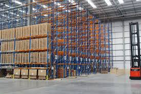choosing a warehouse racking system