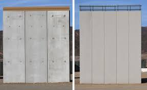 Border Wall Design Concepts The Astounding Bid To Designate Trumps Border Wall Concepts