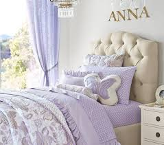 tufted bed. Tufted Bed