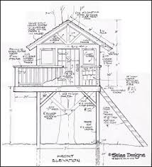 Tree House Designs And Plans Essential Tree House Designs And Plans