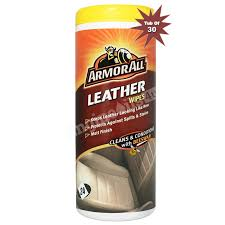 photo s of the armor all leather wipes 39024en