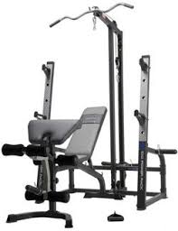 Buy Bench Press  Squat Rack Heavy Duty Olympic PackageSquat And Bench Press