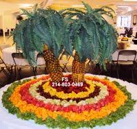 Fruit TreeFresh Fruit Tree Display