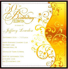50th Birthday Invitations Templates Free 50th Birthday Invitations Invitation Cards