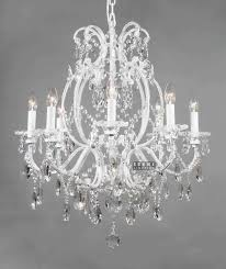 french wood and iron chandelier best of elegant french country cau home decor iron chandelier with