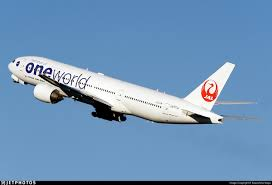 The us plane manufacturer boeing has recommended grounding dozens of its 777 aircraft around the world after one of the jets suffered an engine failure. Ja771j Boeing 777 246 Japan Airlines Jal Kazuchika Naya Jetphotos